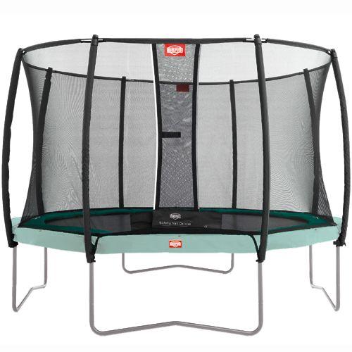 Tilbehør til trampoliner