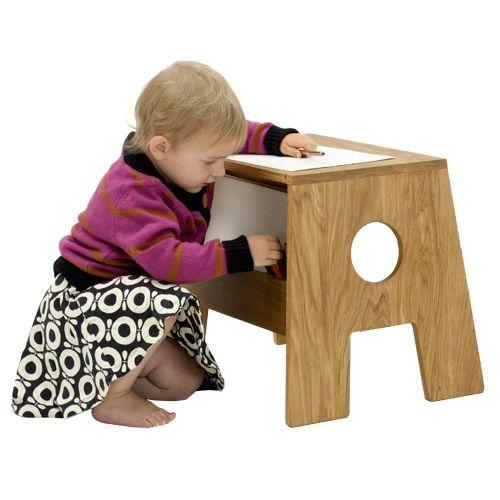 Børnestole, -borde & -skamler