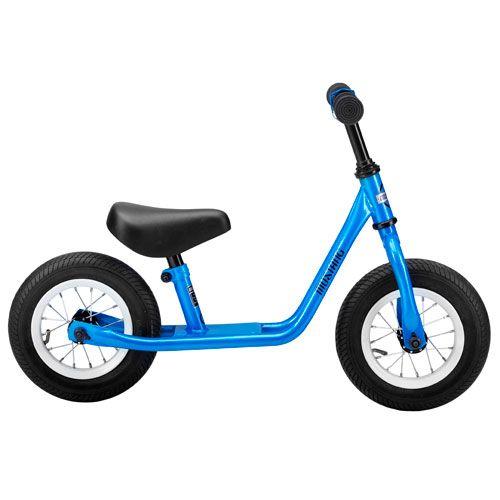 Trehjulede cykler & løbecykler