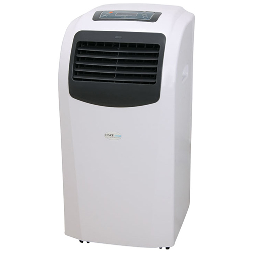 Ventilatorer & aircondition