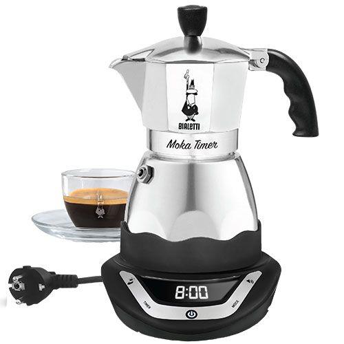 Cappuccino- & espressokander