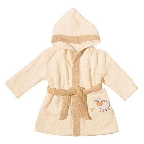 Babyhåndklæder