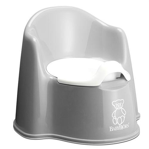 Potter & toilettræning