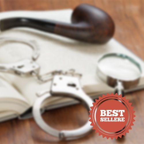 Bestsellere - Krimi & spænding