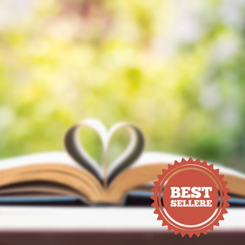 Bestsellere - Kærlighed & erotik