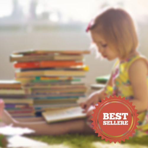 Bestsellere - Børnebøger