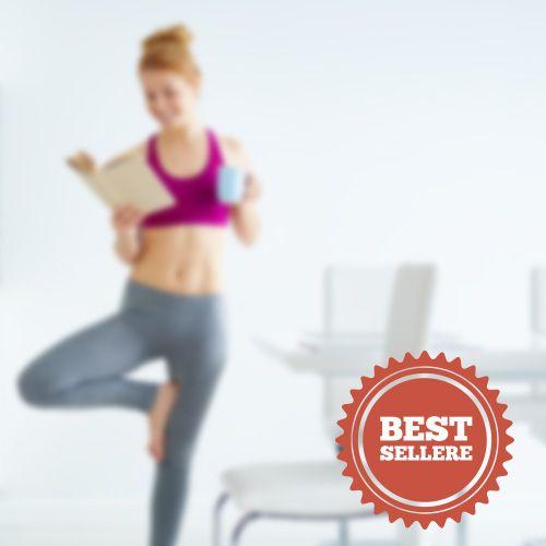 Bestsellere - Krop & sundhed