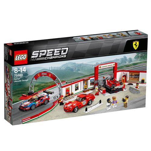 LEGO nyheder