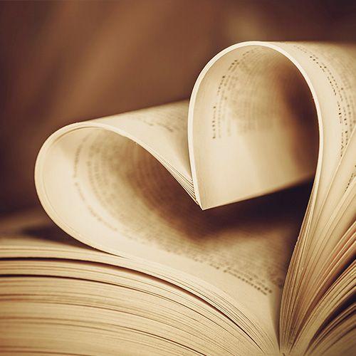 Kærlighed & erotik