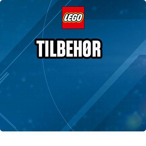 LEGO tilbehør
