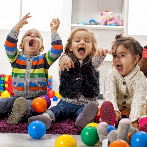 Til de 3-6-årige