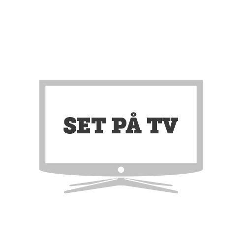 Populære produkter - Set på tv