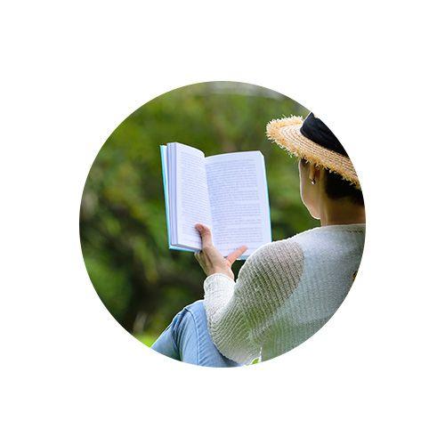 Populære paperbacks til ferien