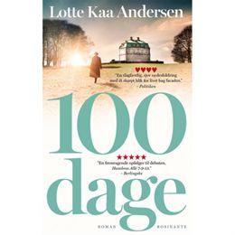 Image of 100 dage - Paperback