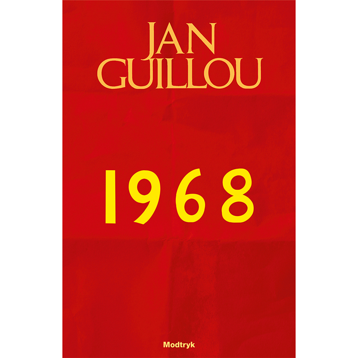 Image of   1968 - Det store århundrede 7 - Paperback