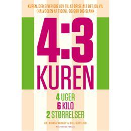 Image of 4:3 kuren - Indbundet
