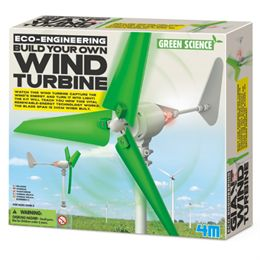 Image of 4M vindmøllesæt