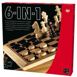 Image of 6-i-1 spil