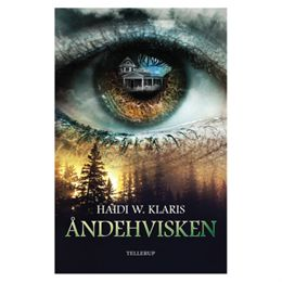 Image of   Åndehvisken - Hardback