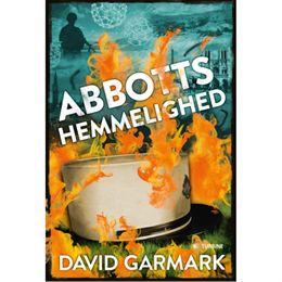 Image of   Abbotts hemmelighed - Ditlev Martins 2 - Hardback