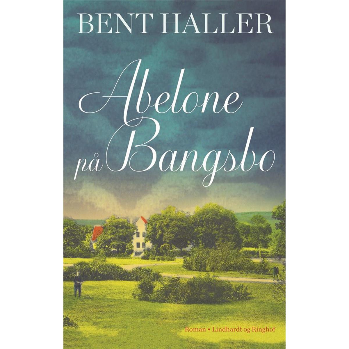 Image of   Abelone på Bangsbo - Hardback