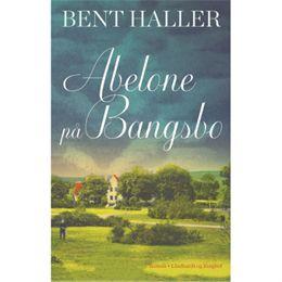 Image of   Abelone på Bangsbo - Indbundet
