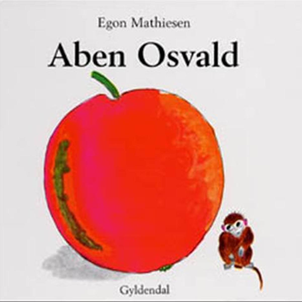 Image of   Aben Osvald - Indbundet