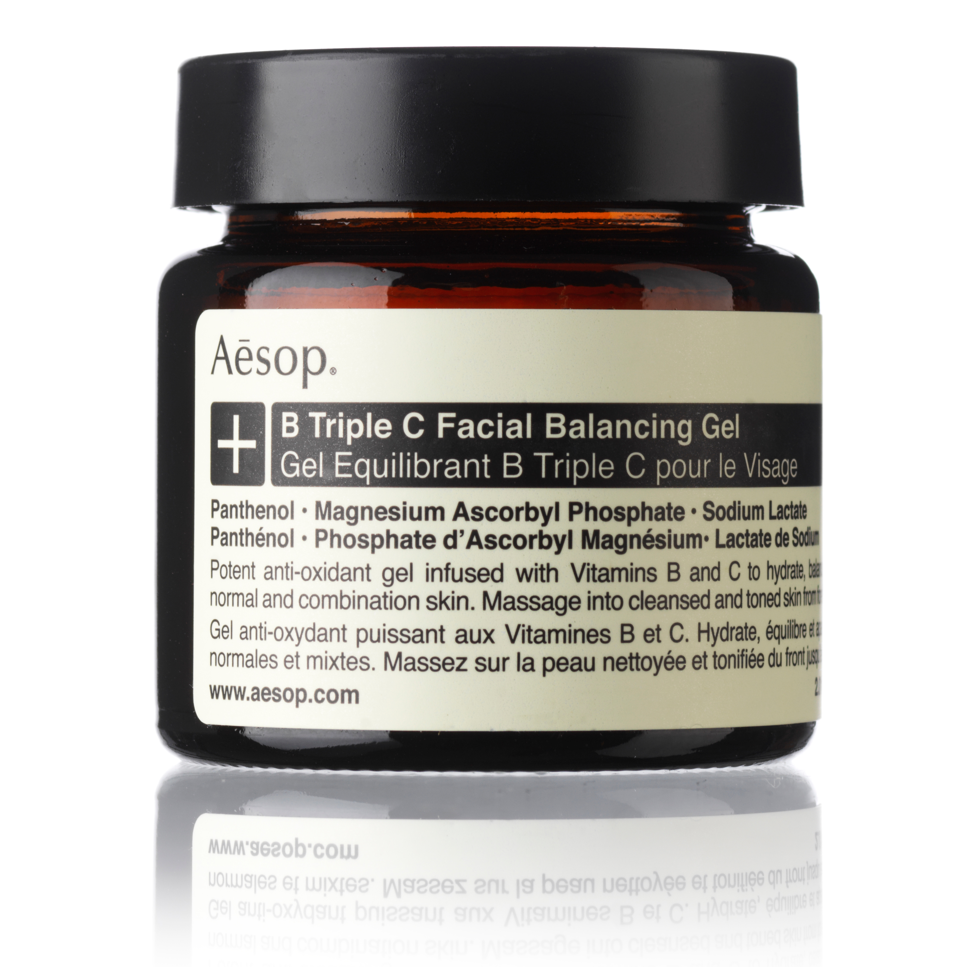 Image of   Aesop B Triple C Facial Balancing Gel