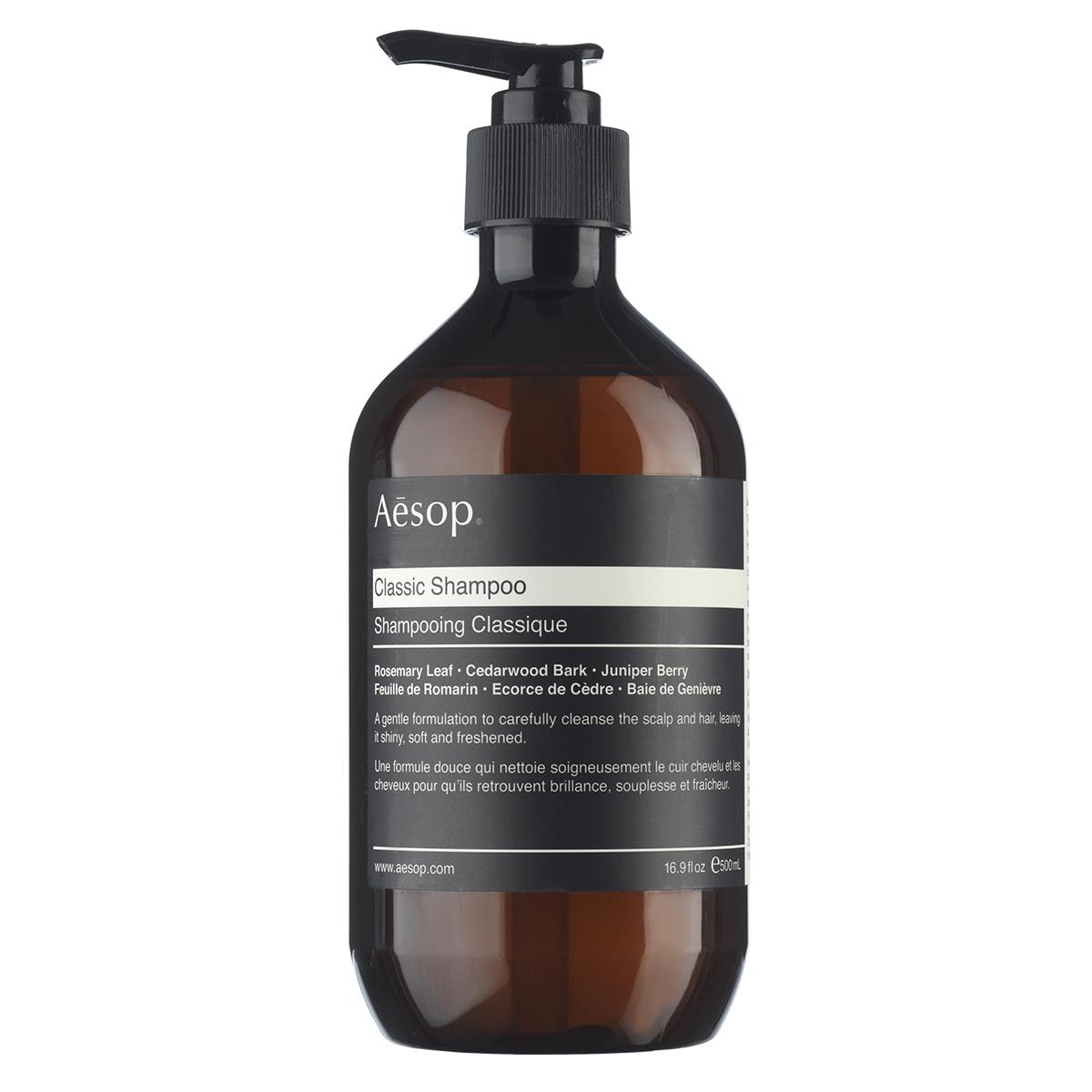 Image of   Aesop Classic shampoo - 500 ml
