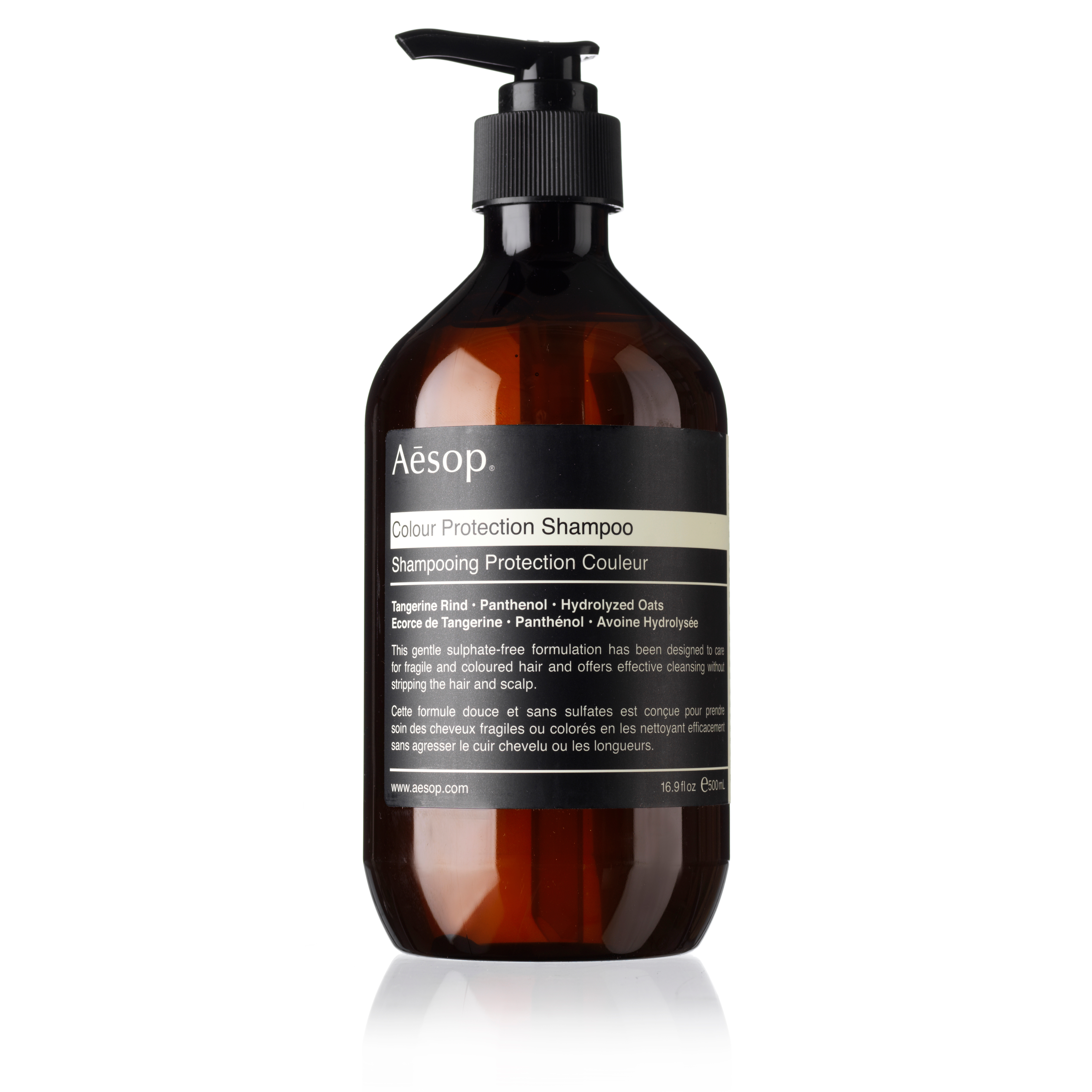 Image of   Aesop Colour Protection Shampoo - 500 ml