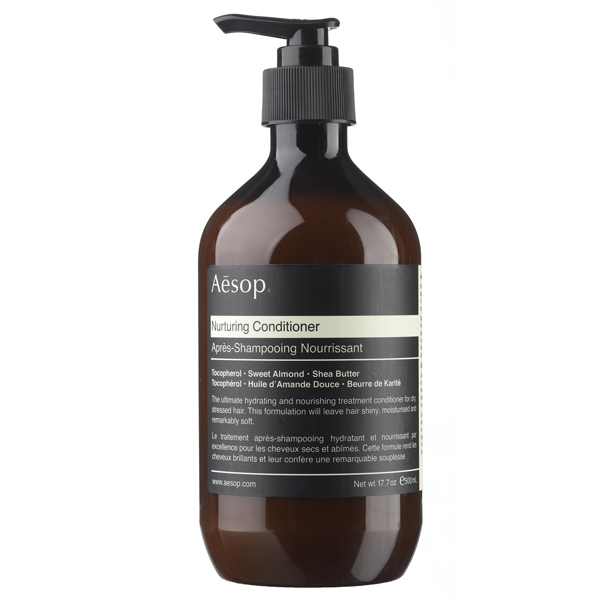 Aesop Nurturing Conditioner - 500 ml