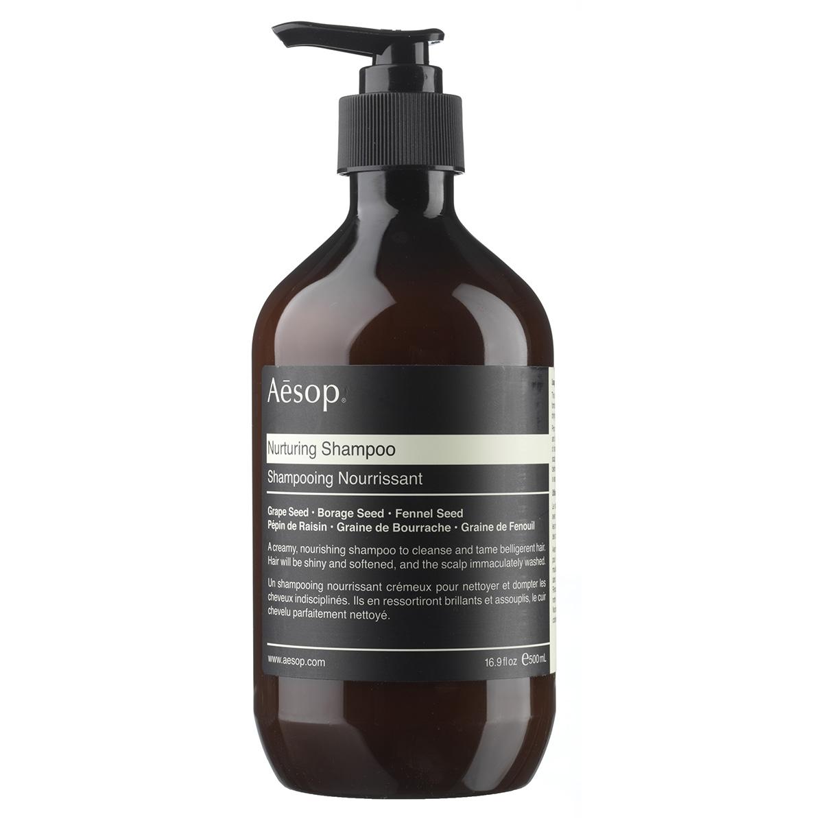 Image of   Aesop Nurturing Shampoo - 500 ml