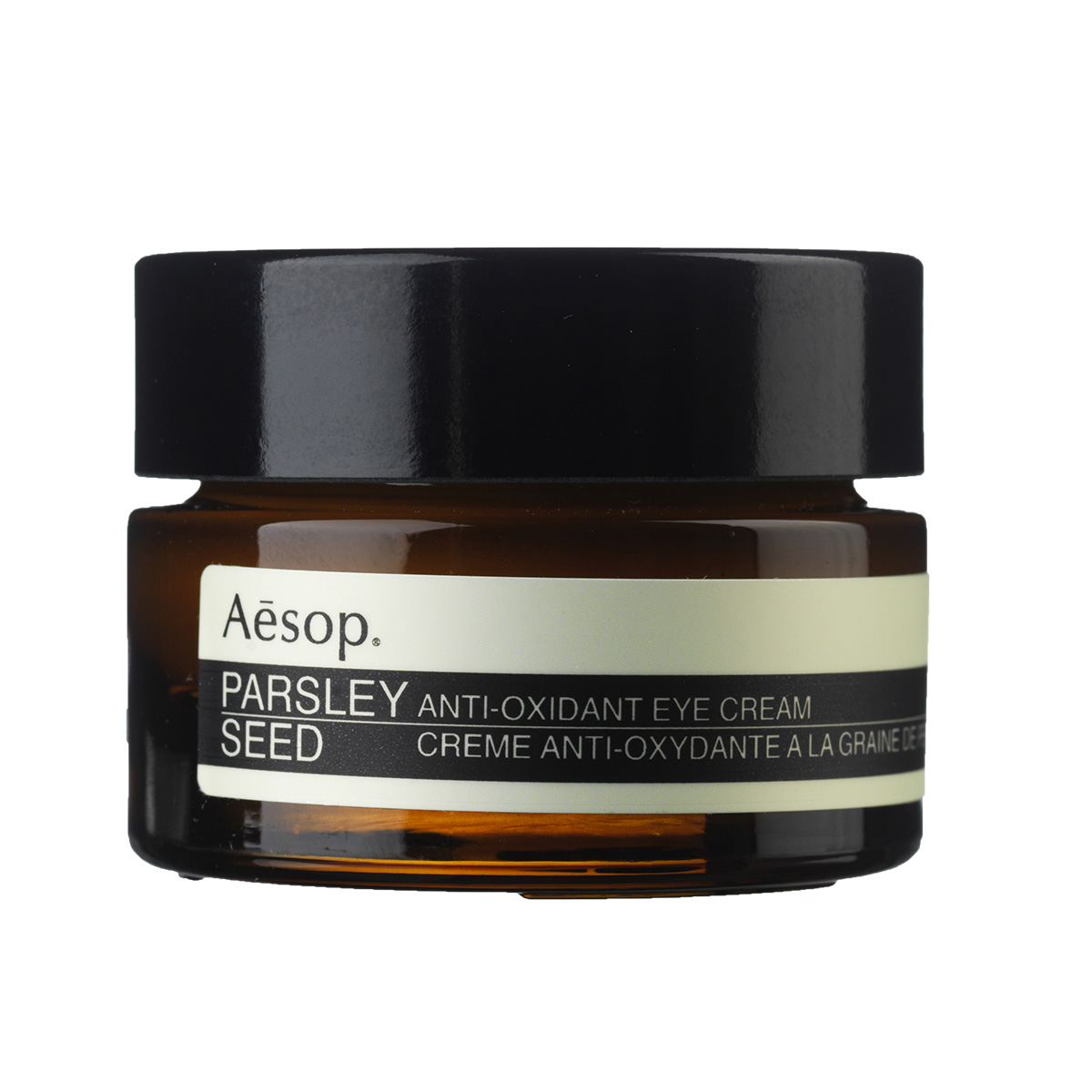 Image of   Aesop Parsley Seed Anti-Oxidant Eye Cream - 10 ml