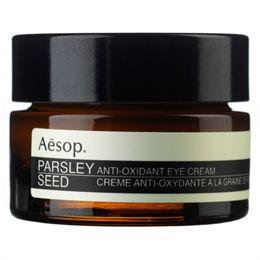 Image of   Aesop Parsley Seed Anti-Oxidant Eye Cream - 10 ml