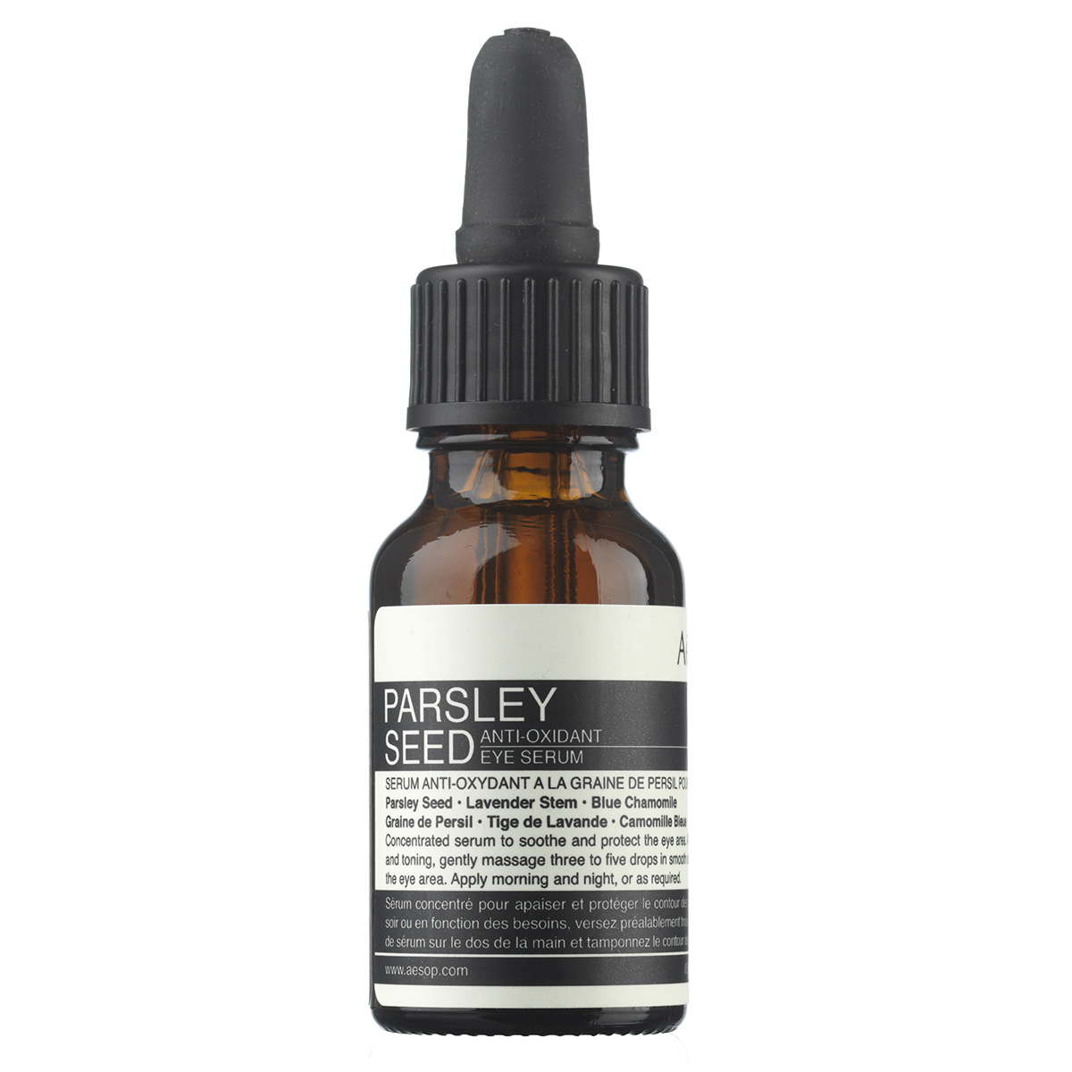 Aesop Parsley Seed Anti-Oxidant Eye Serum - 15 ml