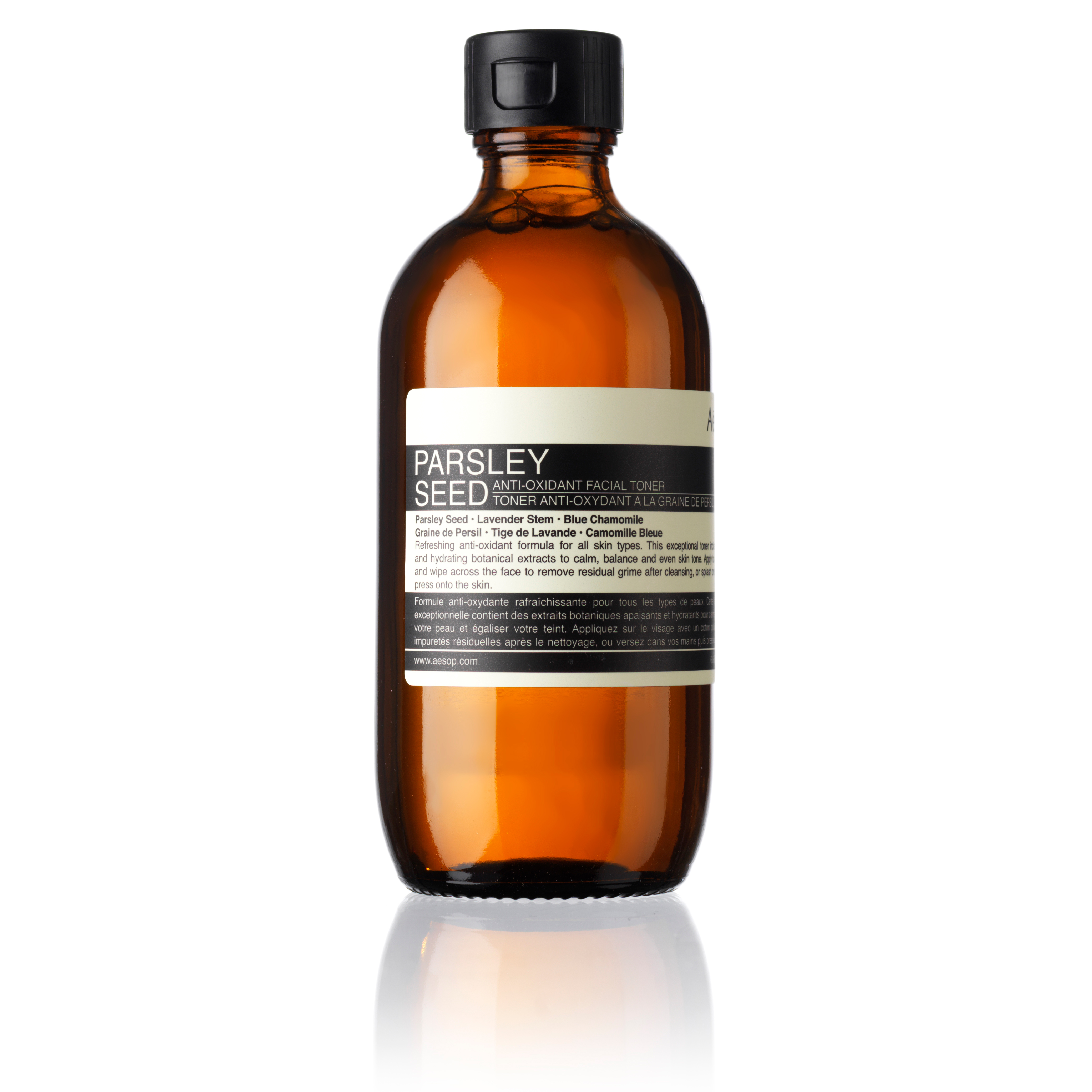 Image of   Aesop Parsley Seed Anti-Oxidant Facial Toner - 200 ml