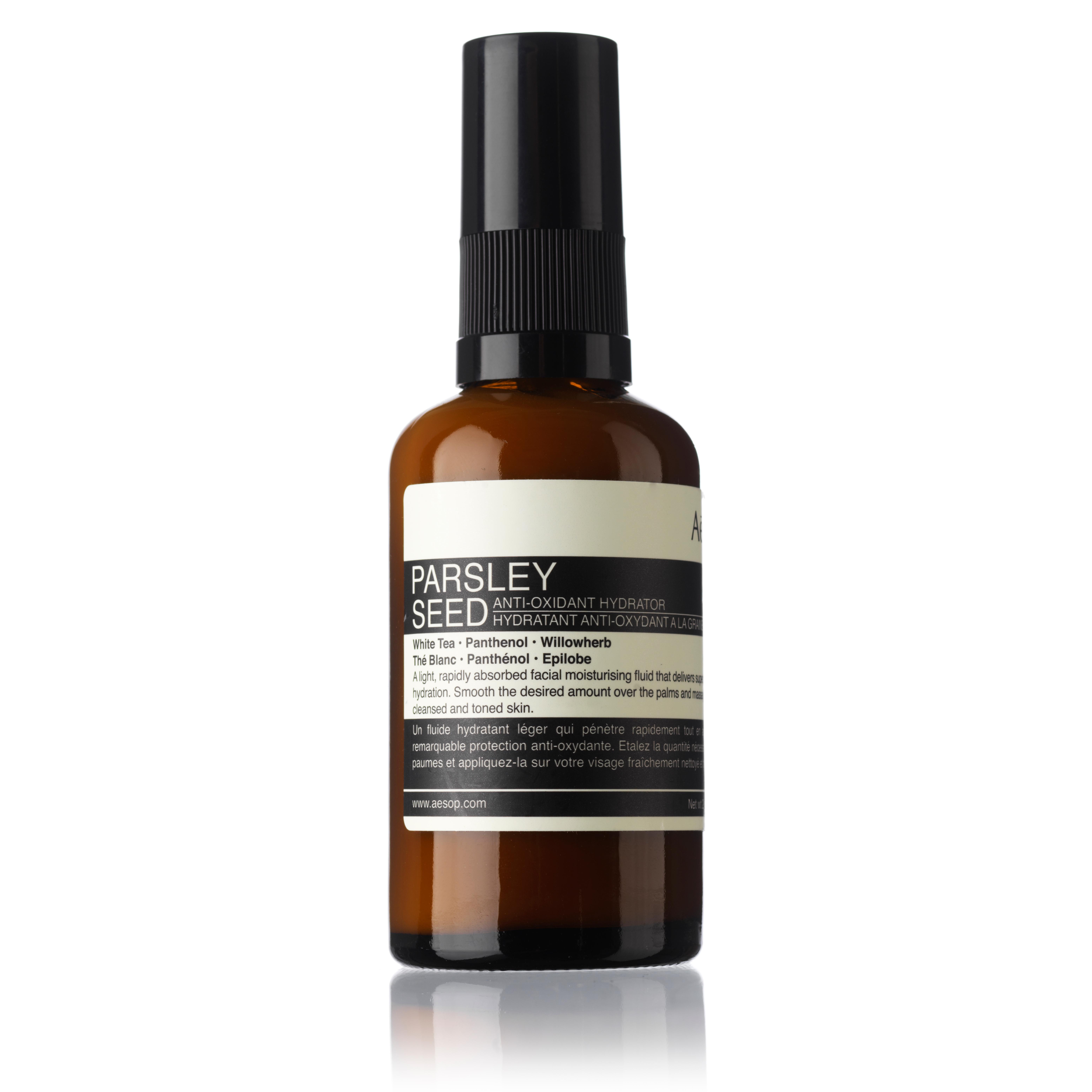 Image of   Aesop Parsley Seed Anti-Oxidant Hydrator - 60 ml