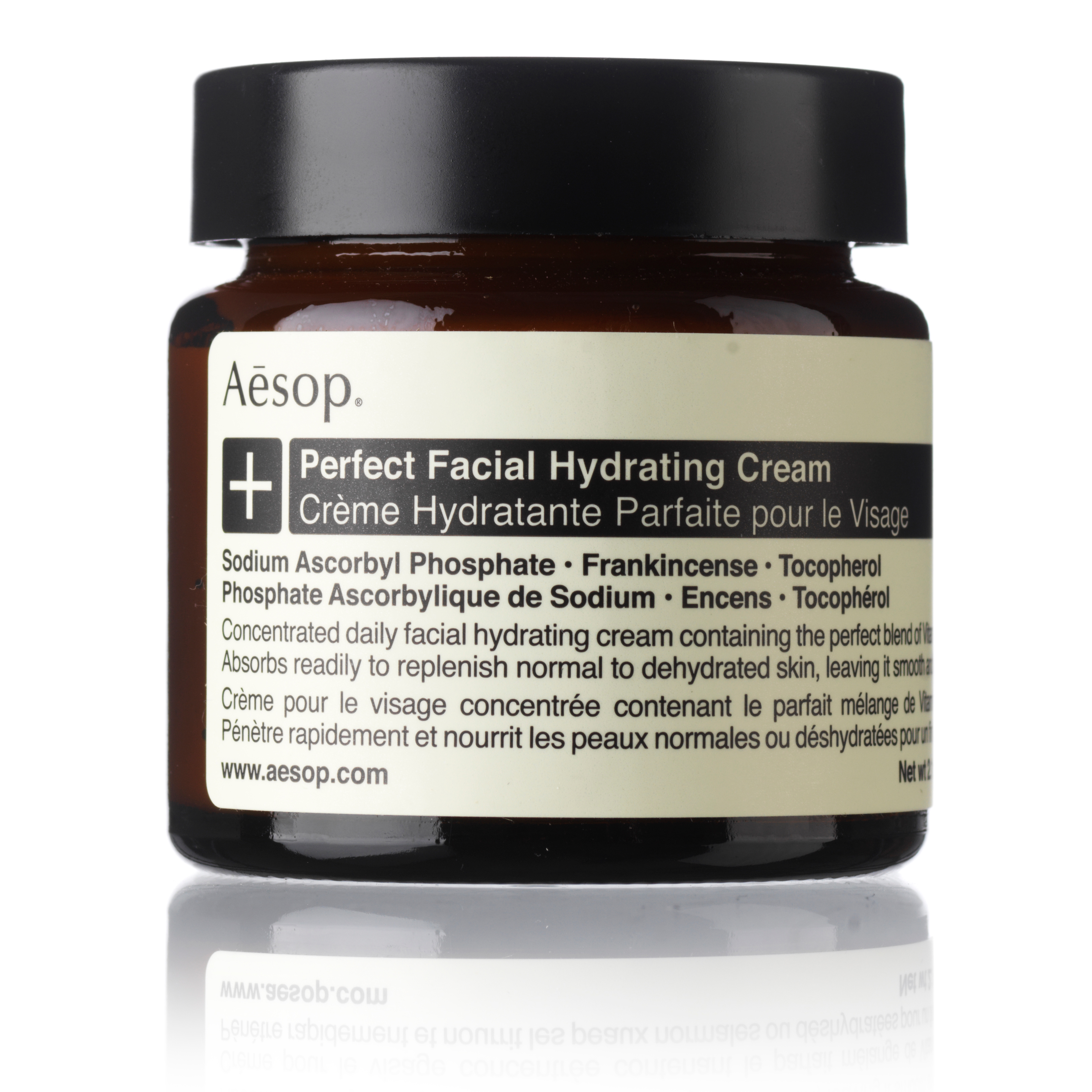 Image of   Aesop Perfect Facial Hydrating Cream - 60 ml