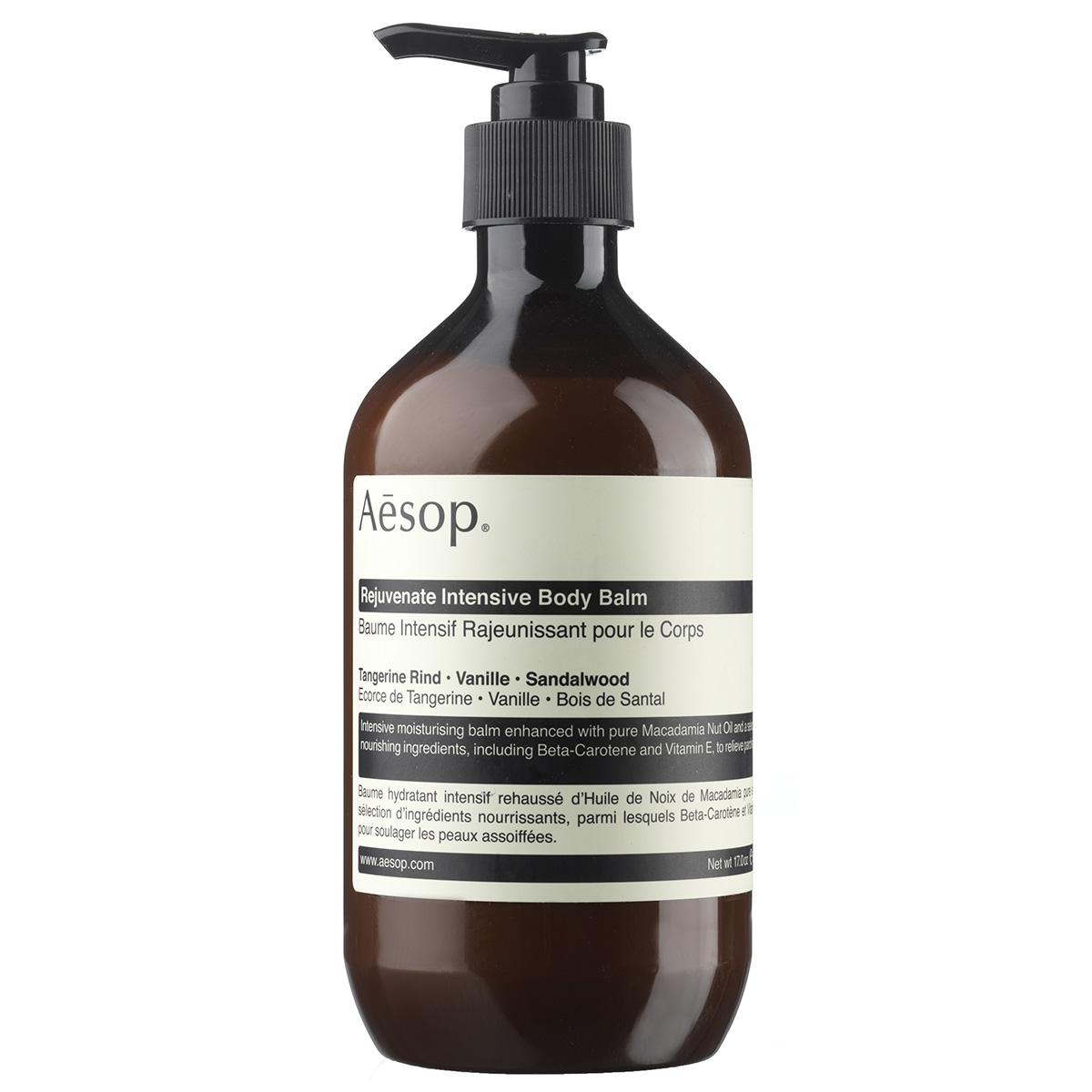 Image of   Aesop Rejuvenate Intensive Body Balm - 500 ml