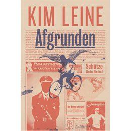Image of   Afgrunden - Paperback