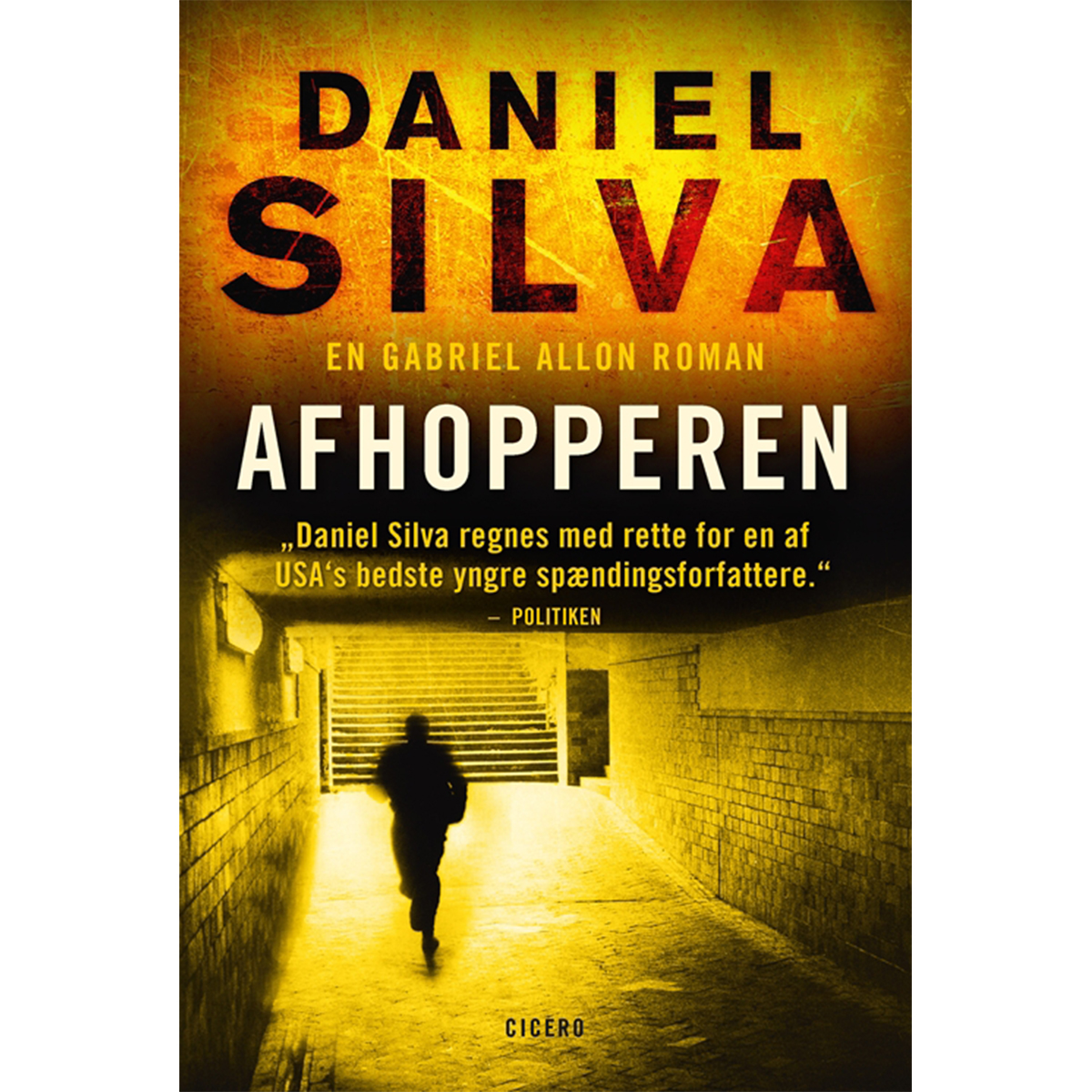Image of   Afhopperen - Paperback