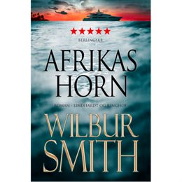 Afrikas Horn - Hector Cross 1 - Paperback