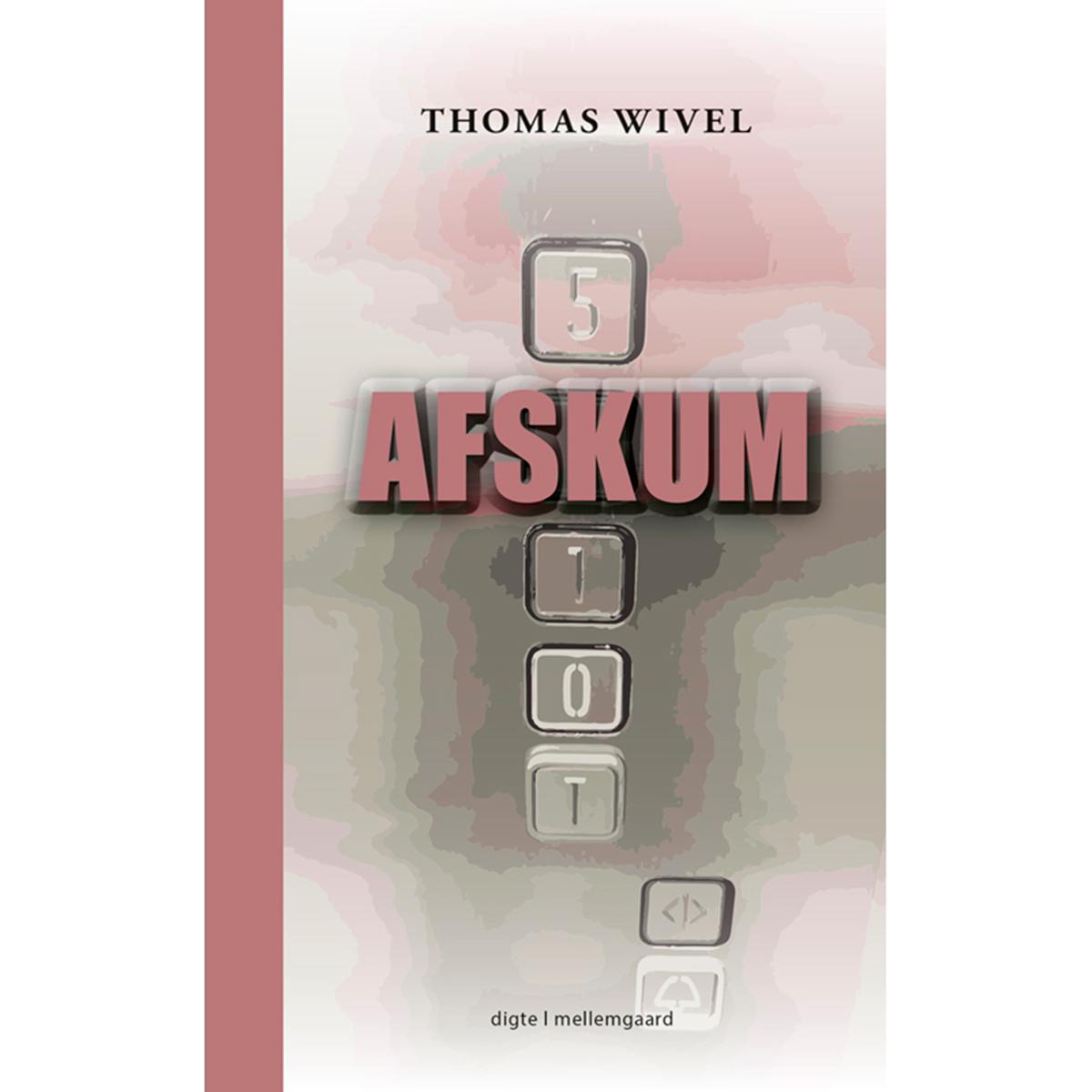 Image of   Afskum - Hæftet