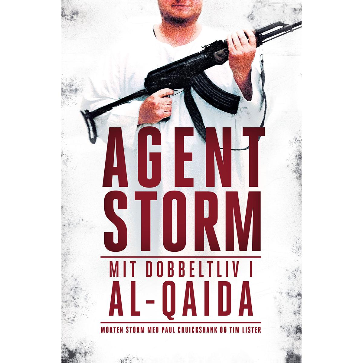 Agent Storm - mit dobbeltliv i al-Qaida - Indbundet
