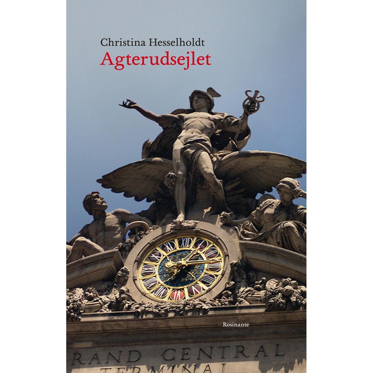 Image of   Agterudsejlet - Hæftet