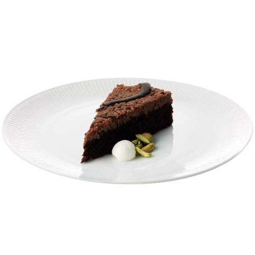 Image of   aida desserttallerkener - Relief