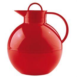 Image of Alfi termokande - Kugle - Blank rød