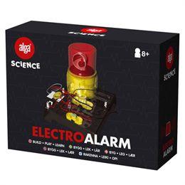 Image of ALGA Science Electro Alarm byggesæt
