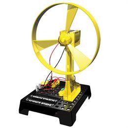 Image of ALGA Science Electro Wind