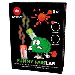 Image of ALGA Science Funny Fart Lab